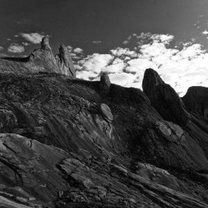 Mount kinabalu naturbilder - av felix oppenheim | Art On The Wall